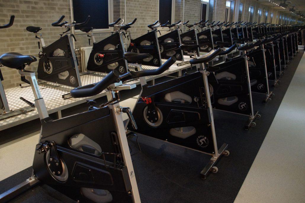 annonceliht fitness dk Svendborg timer